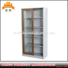 display cabinet with glass doors glass door display cabinet with adjustable shelves glass door