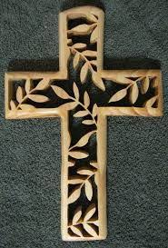 76 best scroll saw crosses images on holy