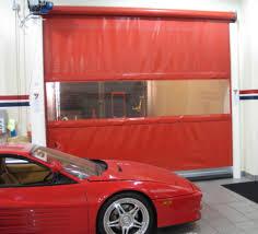 air curtain roll up door home design ideas
