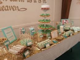 mint and gold wedding party ideas photo 1 of 13 catch my party