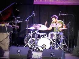 guiliana s mark guiliana jazz in duketown amazing drummer solo youtube