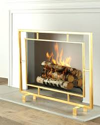 articles with modern glass gas fireplace tag cool modern glass