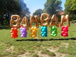 127 best balloon designs and party themes images on pinterest