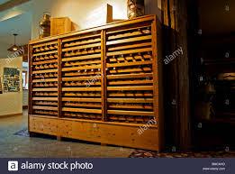 Quadra Esszimmer Fine Wines Stockfotos U0026 Fine Wines Bilder Alamy