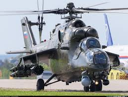 mil design bureau mil mi 35m 3 mil design bureau aviation photo 4469169