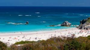 Bermuda On World Map by Horseshoe Bay Bermuda Travel Channel
