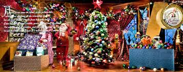 Macy S Christmas Decorations Macy U0027s Christmas Window Decorator Details His Workout Wsj