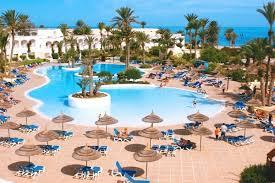 siege promovacances hotel zephir spa 4 étoiles djerba zarzis tunisie promovacances