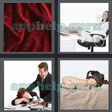 4 pics 1 word level 3301 to 3400 3 letters picture 3317 answer