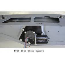 1967 camaro wiper motor port engineering 12 volt windshield wiper motor for chevy camaros