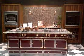 Home Design Show Architectural Digest Glitz And Glitter Kitchen By Karen Williams Draws Crowds At