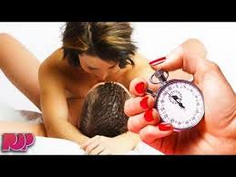 How Long Do Most Guys Last In Bed Vote No On How Long Should Guys Last In Bed