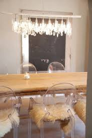 best 25 ghost chairs dining ideas on pinterest clear chairs wood table w bench and lucite chairs lucite chairs and fur