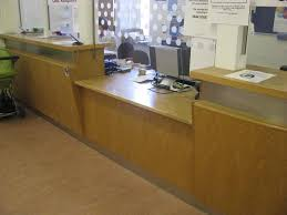 Accessible Reception Desk Direct Enquiries More Information Oxlow Lane Clinic