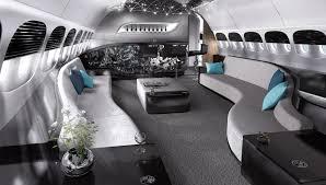 747 Dreamliner Interior Vip Completions Boeing 787 9 Dreamliner U2013 Robb Report