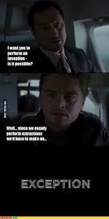Inception Memes - inception meme 9gag