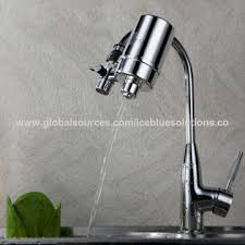 Faucet For Water Filter System China Healthy Faucet Water Filter System For Bathroom And Kitchen