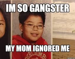 Wannabe Gangster Meme - 100 famous gangster meme collection golfian com