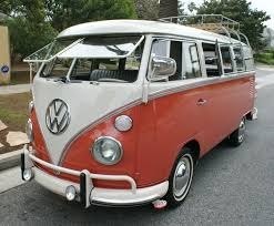 1965 vw bus paint cross reference
