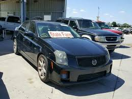 2004 cadillac cts v for sale auto auction ended on vin 1g6dn57s840155380 2004 cadillac cts v