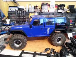 rc jeep for sale axial scx10 jeep wrangler rubicon my upgraded rc car