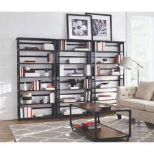Folding Bookshelves - bookcases home office furniture the home depot