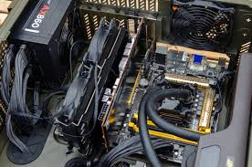 how to replace or install a motherboard in your computer