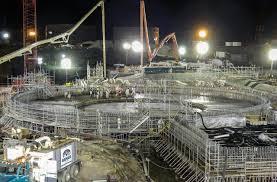 utilities ditch reactors that launched u s nuclear renaissance