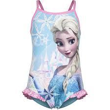 film frozen intero frozen disney costume intero mare piscina elsa e anna frozen