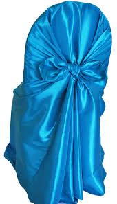 Cheap Universal Chair Covers Turquoise Taffeta Universal Chair Covers Wholesale