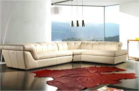Small Leather Sofa With Chaise Modern Sectional Sofas With Chaise Black Leather Modern Sectional