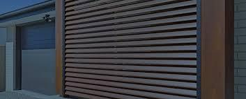 aluminium privacy screens abbas barades gates fences handrails