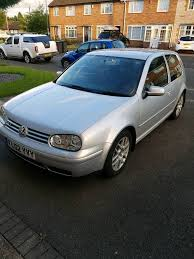 mk4 vw golf 2 8v6 4motion need gone in derby derbyshire gumtree