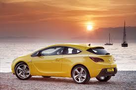 opel astra gtc 2014 vauxhall astra gtc 1 4 turbo car write ups