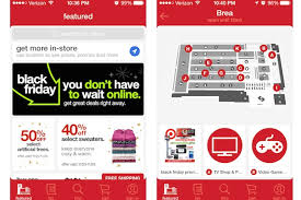 target app black friday 4 shopping apps you just can u0027t miss this holiday season style