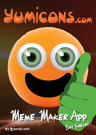 Meme Maker Apps - the yumicon meme maker app is out for apple devices the home of