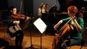 musique de chambre poitiers 14 concerts gratuits aux 11es journées de la musique de