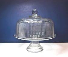 cake stand with cover covered cake stand ebay