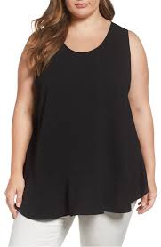 imagenes negro rico xscape vestido de trapecio de dobladillo negro mujeres