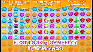 candy story look sweet candy story by sweet candy blast android ios