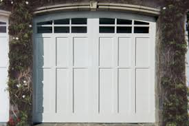 wood garage door ranch house collection