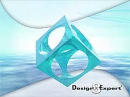 design expert 7 user manual design expert 8 0 7 1 design steps youtube