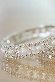 the pearls wedding band gorgeous pearl wedding bands pinteres