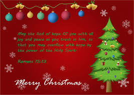 christmas christmas card bible quote templates downloadable free