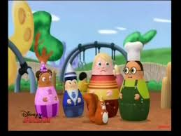 higglytown heroes eubie u0027s pink dots video dailymotion