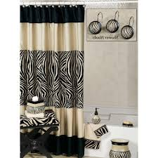 zebra bathroom ideas gold and black bathroom ideas of stainless steel faucet
