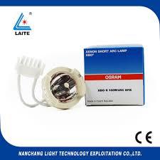 xenon arc l supplier aliexpress com buy original xbo r 100w 45c dc 100w xenon short arc