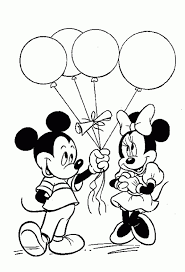 beautiful minnie mouse coloring pages minnie mouse coloring pages