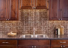 Fasade Backsplash Panels Cheap by Fasade Backsplash Traditional 1 In Bermuda Bronze Traditional