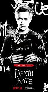 death note 2017 imdb